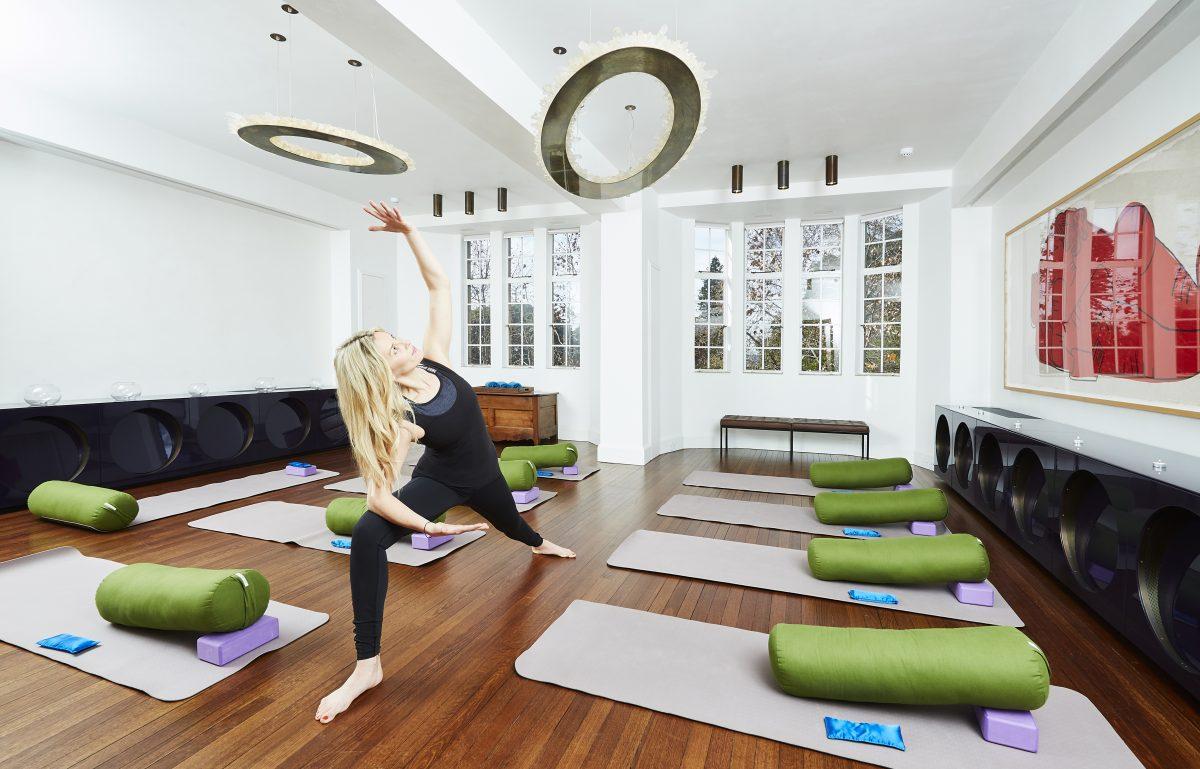 Yoga Free classes